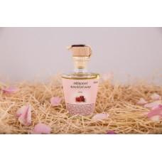 Přírodní masážní olej (90 ml) - růže