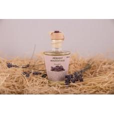 Přírodní masážní olej (90 ml) - levandule