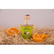 Přírodní masážní olej (90 ml) - bergamot a pomeranč